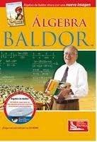 Algebra 2ª. Ed. + Cd-rom, Baldor, Aurelio; 1