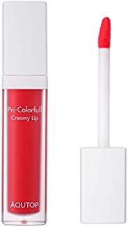 AQUTOP - Labial Liquido en Color 05 Lofty Coral 5g