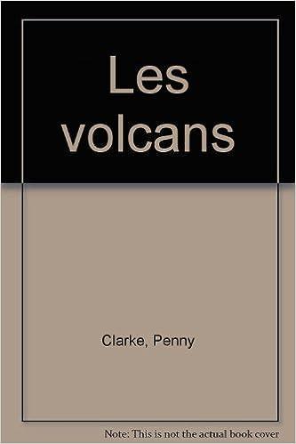 En ligne téléchargement gratuit Les volcans pdf, epub ebook