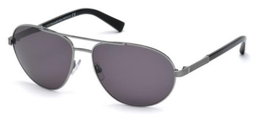 Used, Ermenegildo Zegna Aviator Sunglasses - EZ0011 16A - for sale  Delivered anywhere in USA