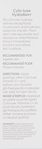 Glo Skin Beauty Therapeutics Cyto-Luxe Hydration Plus, 1 fl. oz.