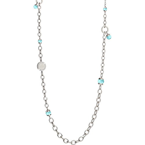 Collier Femme Bijoux Rebecca Hollywood Stone Casual Cod. bhskbt15