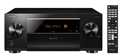 Best Review Of Pioneer Elite SC-LX904-11.2-Ch Network AV Receiver with IMAX Enhanced/Works with SONO...