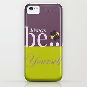 Society6 - Always iPhone & iPod Case by Odasor