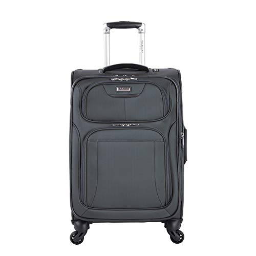 Ricardo Beverly Hills Luggage Saratoga 21