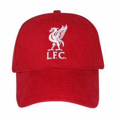 oficial FC del Liverpool Gorra adulto HBqF1cz