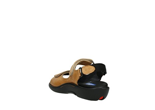Sandals Wolky Leather 30400 1300 Salvia Natural d1v7Pq