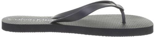 Basic Hombre Azul Sandalias Para Flip Flop Calvin Klein bleu ZqTA7A