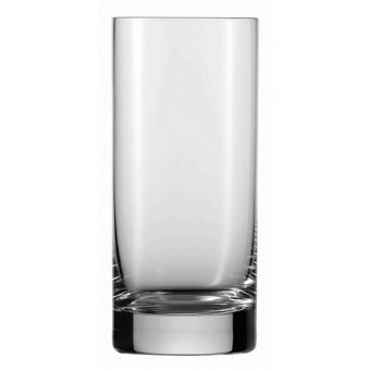 Schott Zwiesel Tritan Crystal Barware Iceberg Collection Long Drink Glass 16-oz (Set of 6)