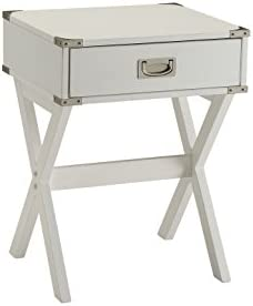 ACME Furniture 82824 Babs End Table
