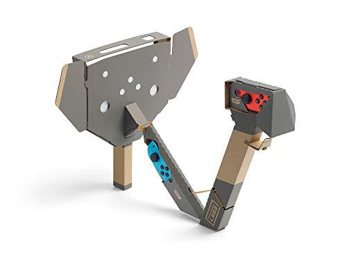 31x7nCMZL1L - Nintendo Labo Toy-Con 04: VR Kit - Switch