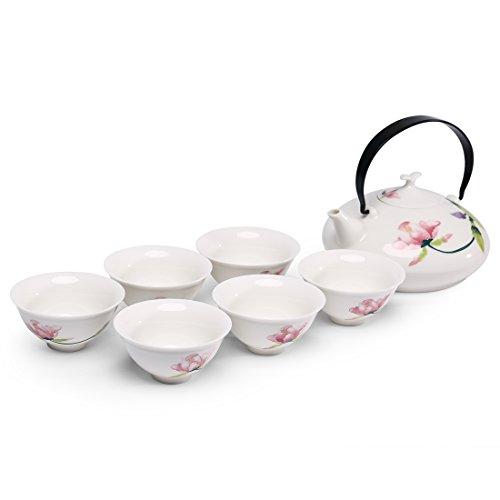 Fortune Teapot - 8