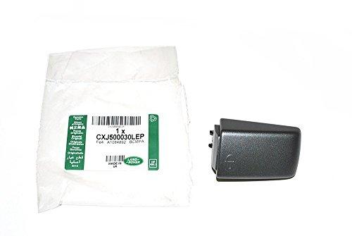 LAND ROVER RANGE ROVER SPORT 2006-2009 & LR3 2009 FRONT DRIVER DOOR HANDLE CAP GREY PART: CXJ500030LEP (Side Front Door Cap)