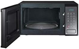 Samsung mg23j5133am/EF microondas Grill - Negro - 23 l - 800 W ...