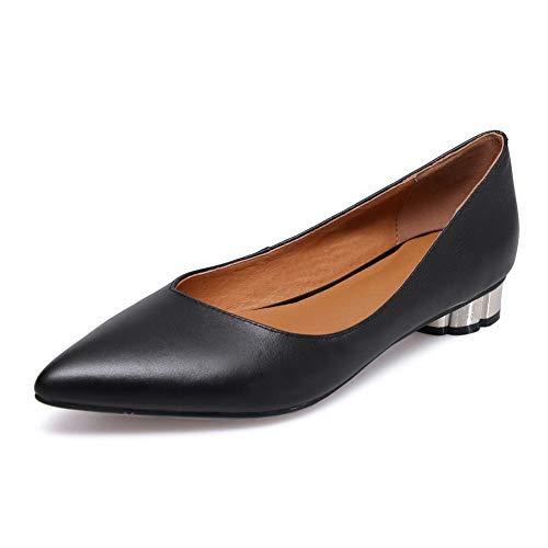 Noir 36 5 Compensées Noir APL11177 Femme Sandales BalaMasa Tx0ZwYEqIT