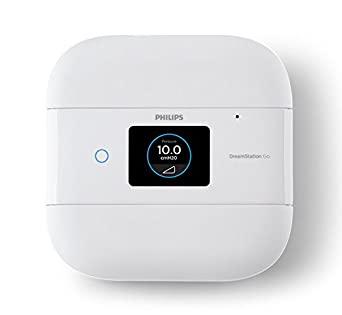 Philips Respironics Dreamstation Go CPAP Machine With 5