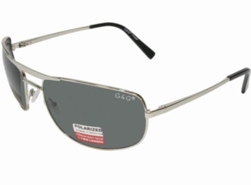 6300c1736c G G 24 Big Head Extra Wide XXL 160mm Sunglasses Metal Frame ...