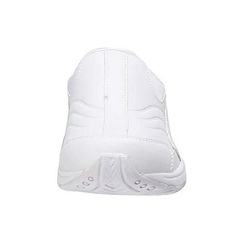 M On 9 US Women's Spirit White Slip Easy Travel Time B wS18nqa