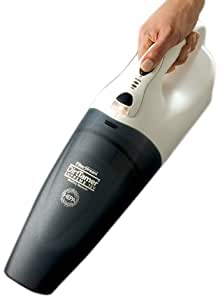 DirtTamer® Supreme V2400 Cordless Wet/Dry Hand Vac