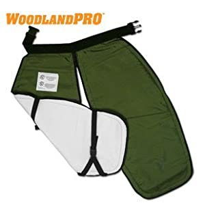 WoodlandPro Chainsaw Safety Chaps