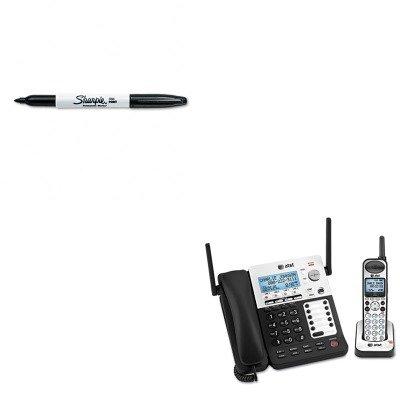 KITATTSB67138SAN30001 - Value Kit - Atamp;t SB67138 DECT6...