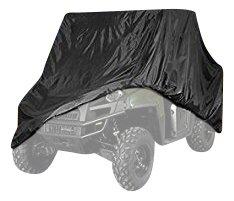 UTV Waterproof Cover Side-by-Side 123-125 Inch, Camo