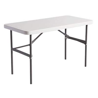 - Alera Resin Banquet Folding Table