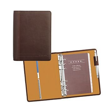 Amazon.com : Cross Legacy Leather Collection, Personal ...