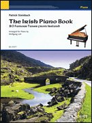 The Irish Piano Book - 20 Famous Tunes from Ireland - Various - SongBook ebook