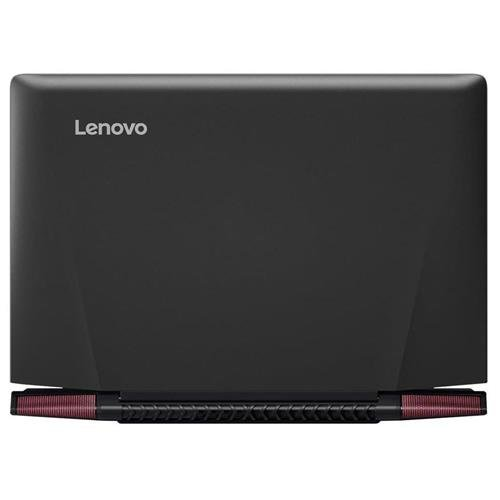 Lenovo Y700 15.6 inch Ultra HD 4K IPS Gaming Notebook Computer, Intel Core i7-6700HQ 2.6GHz, 16GB RAM, 1TB HDD Plus 256GB SSD, NVIDIA GeForce GTX 960M 4GB GDDR5, Windows 10 by Lenovo (Image #2)