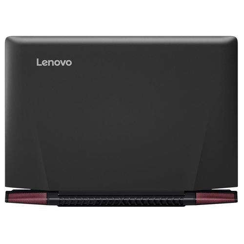 Lenovo Y700 15.6 inch Ultra HD 4K IPS Gaming Notebook Computer, Intel Core i7-6700HQ 2.6GHz, 16GB RAM, 1TB HDD Plus 256GB SSD, NVIDIA GeForce GTX 960M 4GB GDDR5, Windows 10 by Lenovo (Image #2)'