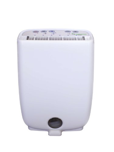 Meaco Portable Compact Dehumidifier DD8L