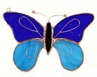 Butterfly Suncatcher Garden - Gift Essentials Butterfly Suncatcher