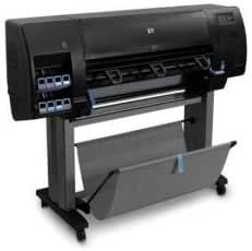 HP Impresora fotográfica HP Designjet Z6200 de 1067 mm Impresora fotográfica HP Designjet serie Z6200, 2400 x 1200 DPI, HP-GL/2, HP-RTL, CALS G4, Chromatic red, Magenta, Negro mate, photo black, Amarillo, Cian