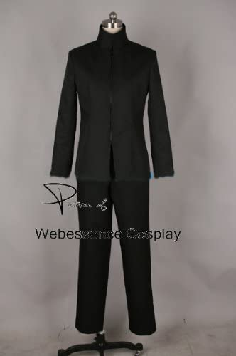 Fate Grand Order Kotomine Kirei Cos Clothing Cosplay Costume Free shipping