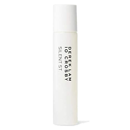 Derek Lam 10 Crosby   Silent St.   Eau De Parfum   Musky and Floral Scent   Mini Spray Perfume for Women   0.33 Oz, 10 ml
