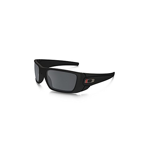 oakley fuel cell black - 9