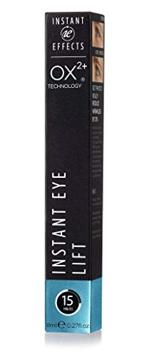 Instant Effects Eye Lift Serum, 0.27 Ounce ()