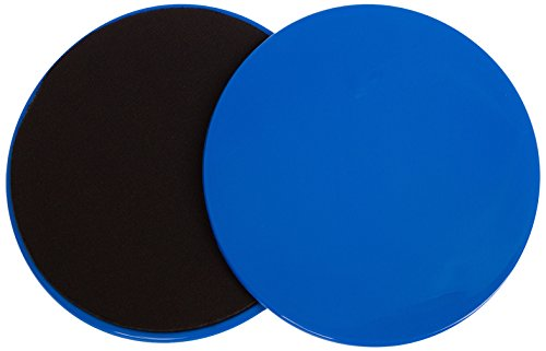 Trademark Innovations Exercise Sliding Discs