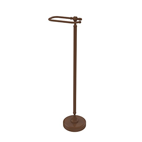 Allied Brass RDM-5-ABZ Standing Tissue Holder, Antique Bronze