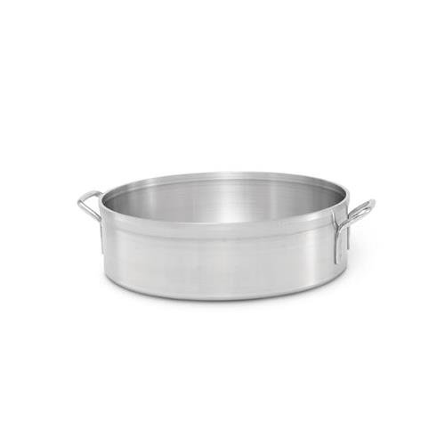 Vollrath 67228 Wear-Ever Classic Select Heavy Duty Aluminum Braziers by Vollrath