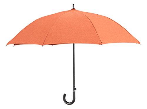 The San Francisco Umbrella Company Brick Sun and Rain Personal Sunbrella, - Sunbrella Arm