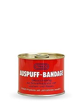 PINGO Auspuff Bandage 100cm