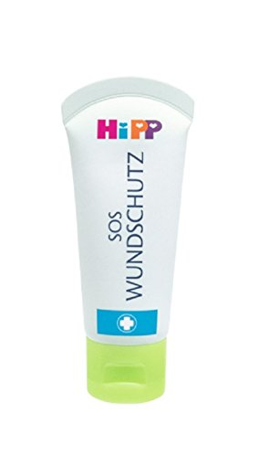 HiPP Babysanft SOS Wundschutz, 1er pack (1 x 20ml) 9663