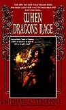 When Dragons Rage (Dragoncrown War Cycle Book 2)