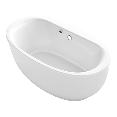 Bathtub Bubblemassage - KOHLER K-1967-G-0 Sunstruck 66