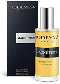 a cosa corrisponde il profumo yodeyma magnetisme