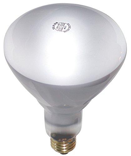 AERO-TECH 75W, BR40 Incandescent Light Bulb - 20 000 Hr Light Bulbs