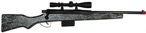 Parris .270 CAMO Bolt Action Rifle 25BCM