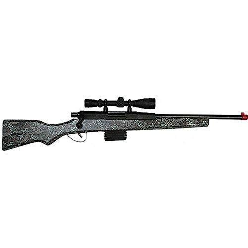 Parris 270 CAMO BOLT ACTION RIFLE 25BCM